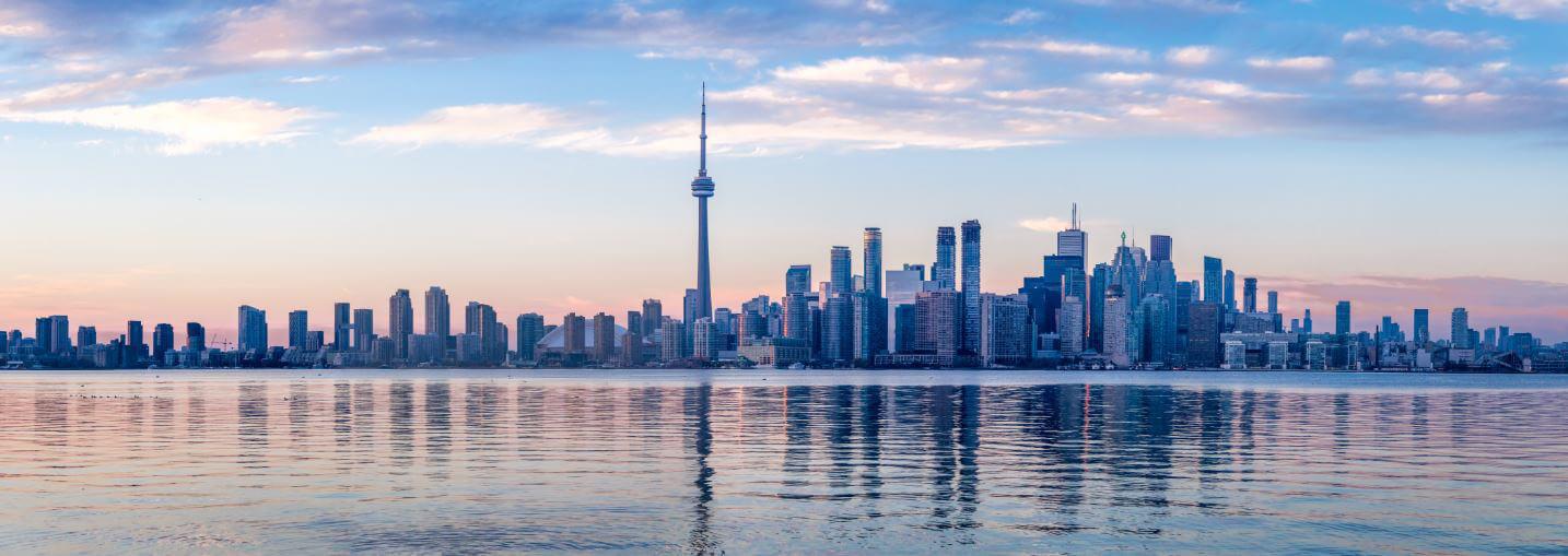加拿大投資移民